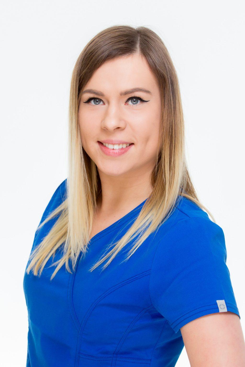 Angelika Witkowska