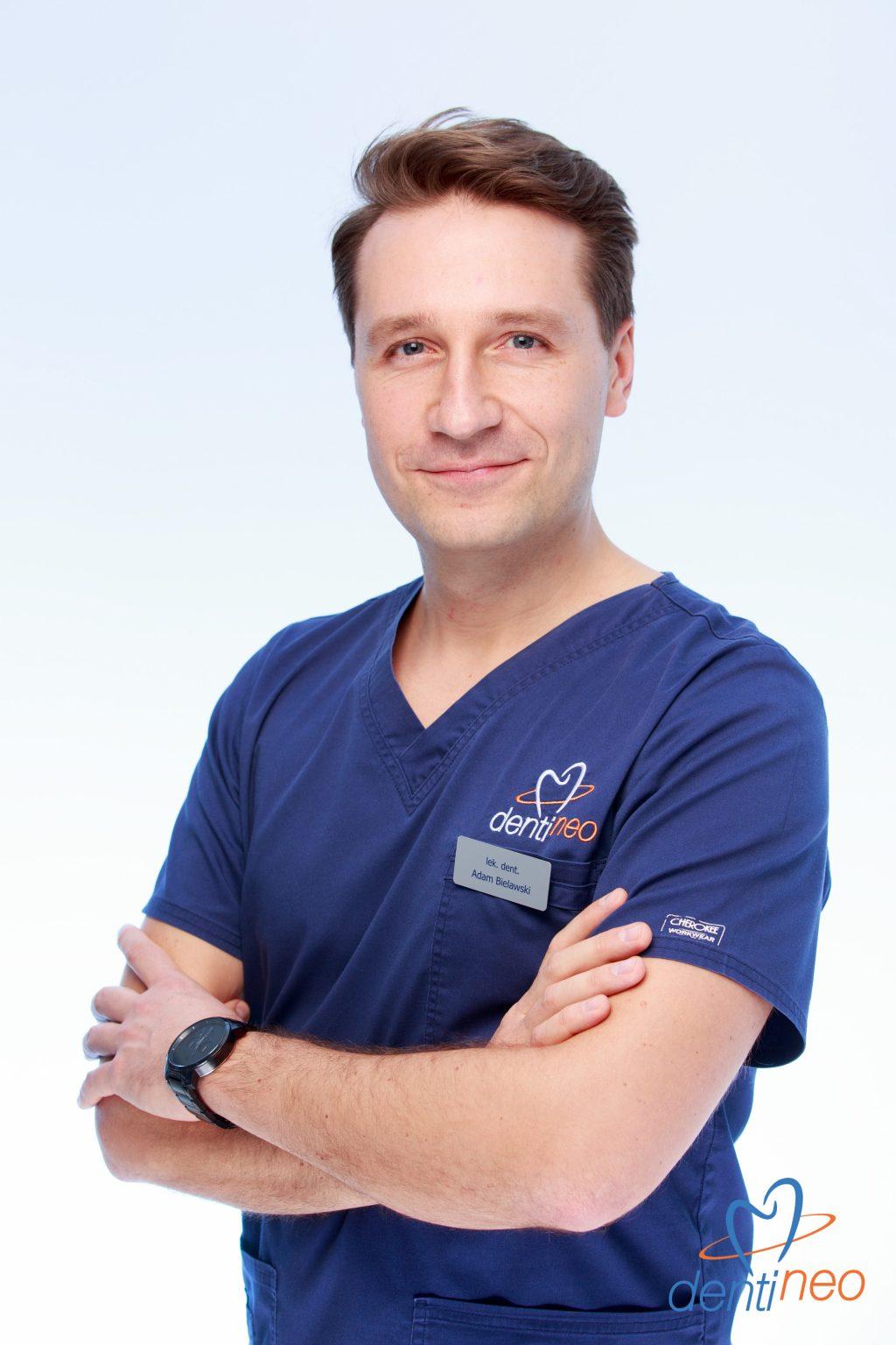 Dr Adam Bielawski