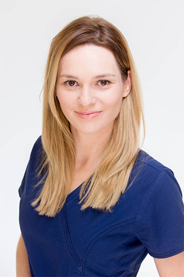 Dr Anna Osińska