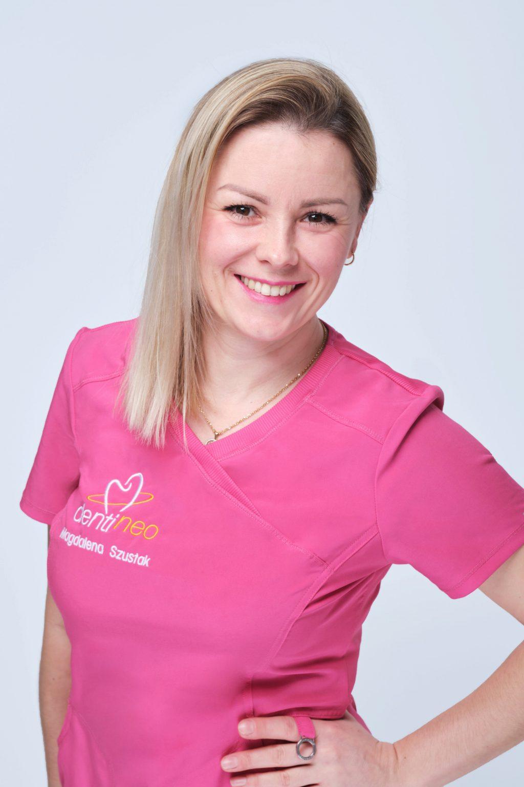 Magdalena Szustak